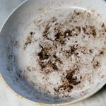 dwbar removes oily