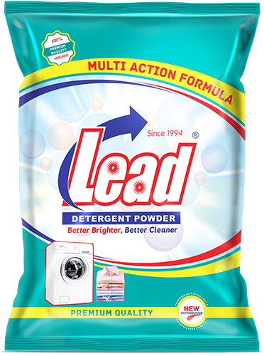 premium washing powder