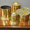 spowder brass