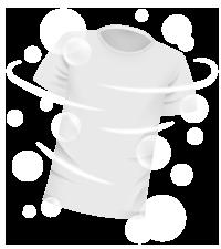 wpowder object tshirt