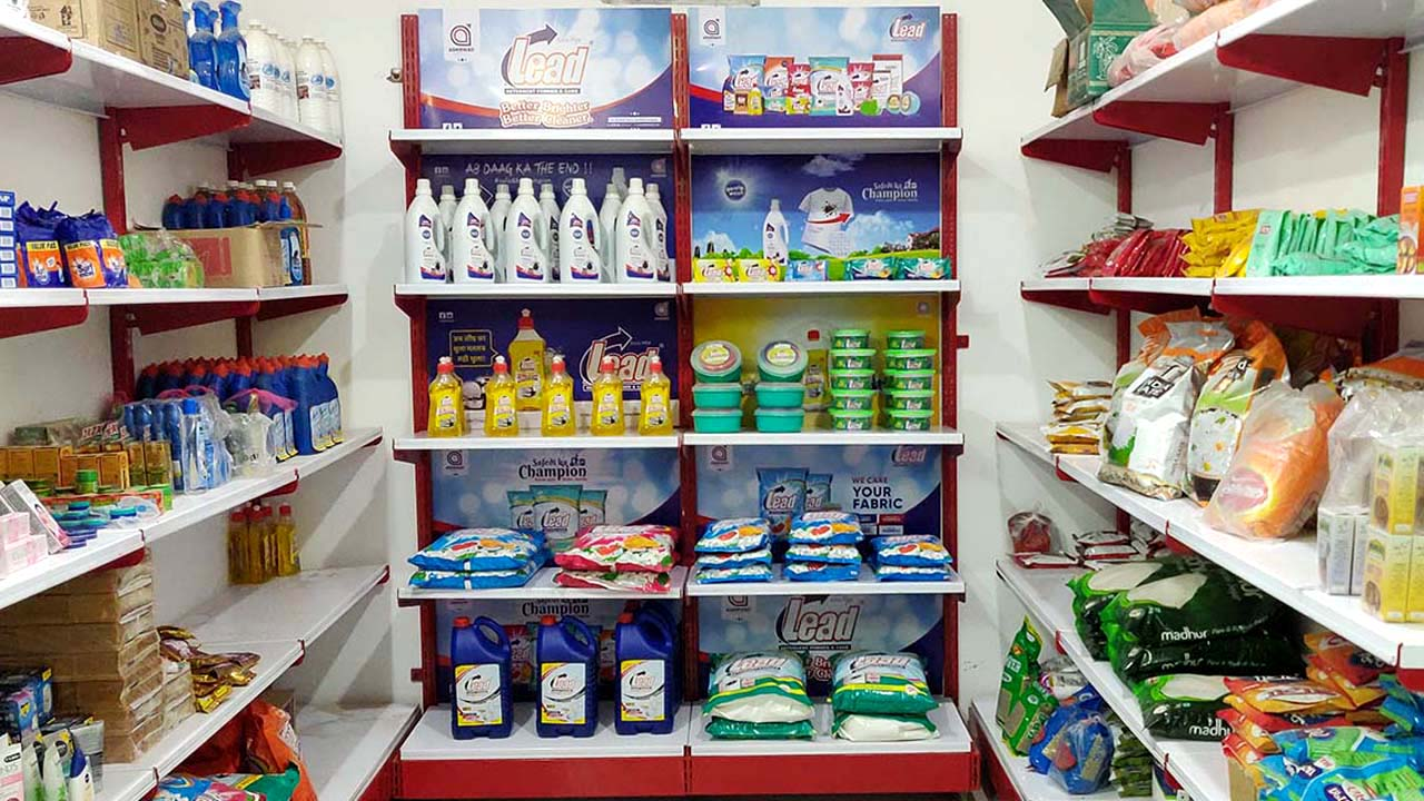 Get our products in exciting offers at Kamdhenu mart, Idar. Hurry Up.
