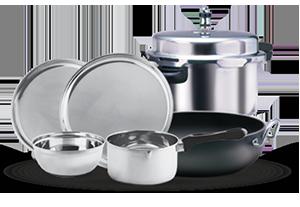 cgel object utensils