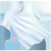 pwpowder object tshirt